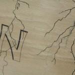 After: detail, N symbol